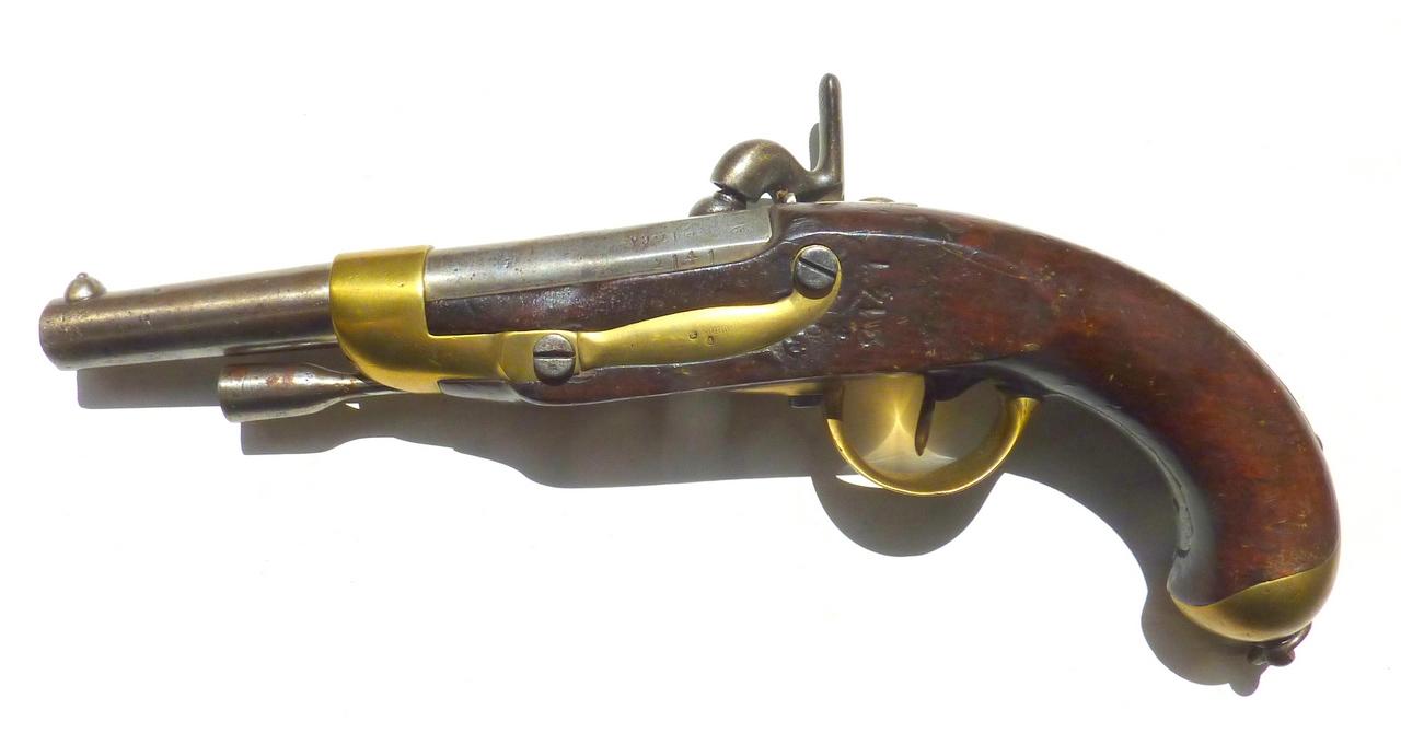 Que faire à ce pistolet 1822 TBis ? 1822tb10