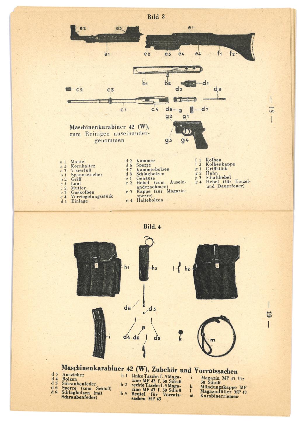 Pour les possesseurs du prototype précédent le MP43 1_029410