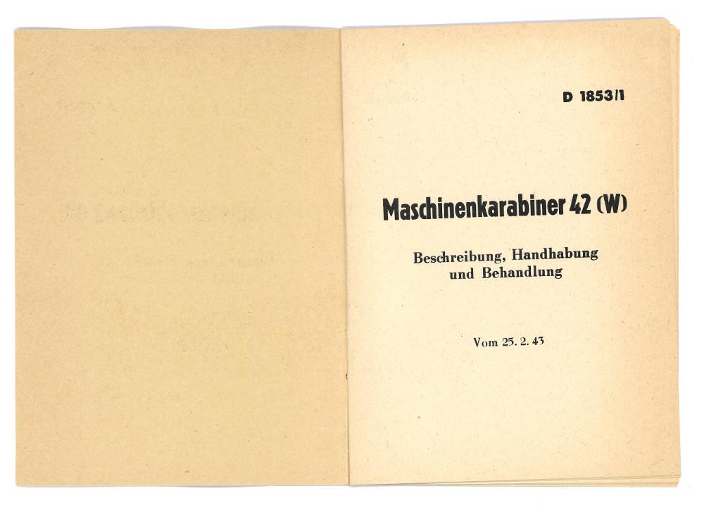 Pour les possesseurs du prototype précédent le MP43 2_029510