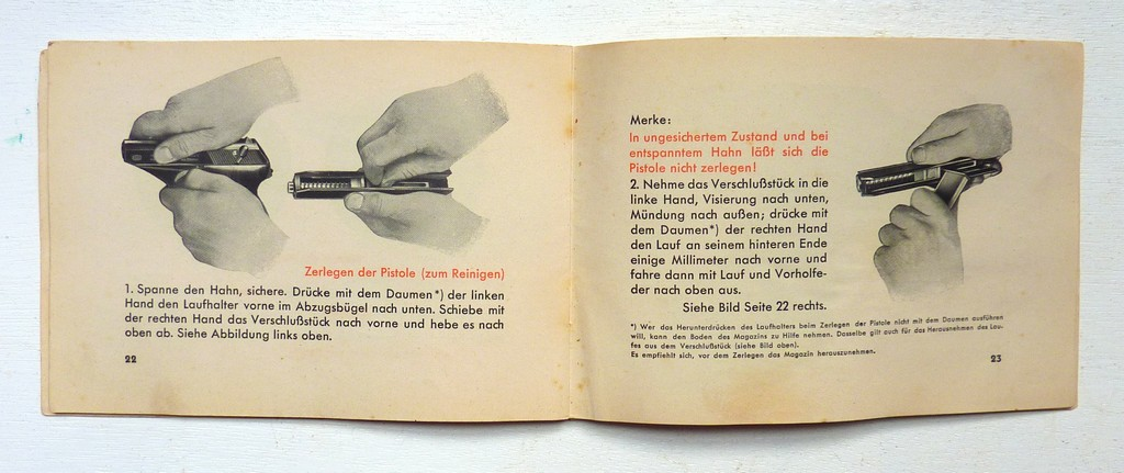 Manuel Mauser HSc 7,65mm P1070312