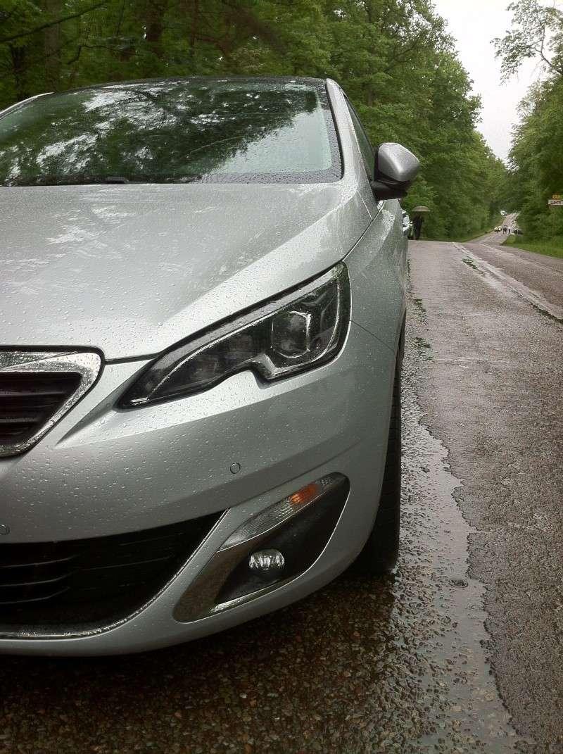 [Peugeot] 308 II - Page 2 Img_0911