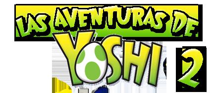 Las Aventuras de Yoshi II Yoshi_15