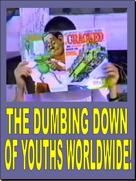 ONE WORLD MIND - ONE WORLD EDUCATION CONTROL OF CHILDREN IN NEW AGE CURRICULA, CONTROL OF YOUTH AND PEOPLES OF THE WORLD) A3410