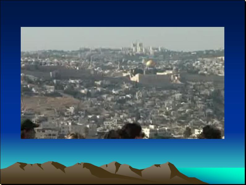 ALL EYES ON ISRAEL TODAY, GOD'S TIMECLOCK Pnypd118