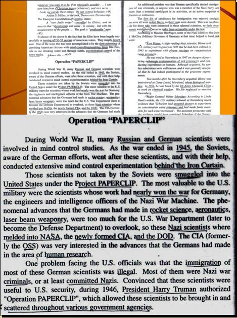GLOBAL 2000 REPORT - U.N.'S 4TH HIDDEN AGENDA, THE DEPOPULATION AGENDA / AGENDA 21 THE EARTH CHARTER / SUSTAINABLE DEVELOPMENT PROGRAM - Page 5 Pnypd348