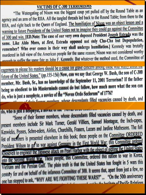 GLOBAL 2000 REPORT - U.N.'S 4TH HIDDEN AGENDA, THE DEPOPULATION AGENDA / AGENDA 21 THE EARTH CHARTER / SUSTAINABLE DEVELOPMENT PROGRAM - Page 5 Pnypd351