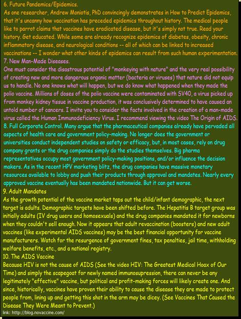 GLOBAL 2000 REPORT - U.N.'S 4TH HIDDEN AGENDA, THE DEPOPULATION AGENDA / AGENDA 21 THE EARTH CHARTER / SUSTAINABLE DEVELOPMENT PROGRAM - Page 6 Pnypd446