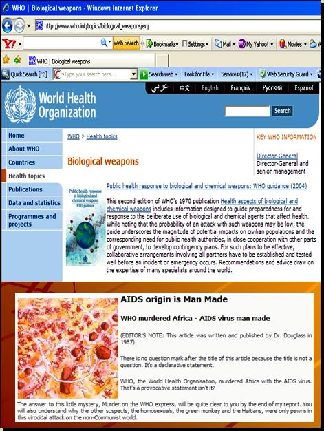 GLOBAL 2000 REPORT - U.N.'S 4TH HIDDEN AGENDA, THE DEPOPULATION AGENDA / AGENDA 21 THE EARTH CHARTER / SUSTAINABLE DEVELOPMENT PROGRAM - Page 6 Pnypd459
