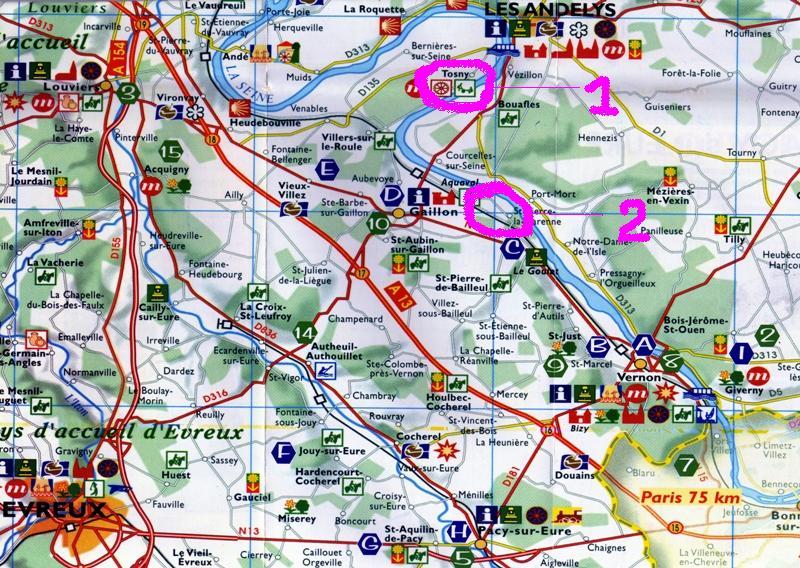 assemblée générale du DOC le 7 Février 2010 Map11