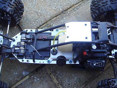 baja 4X4 hpi A30b_110