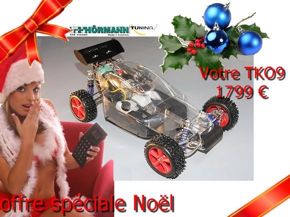 Hormann TK09 offre spéciale Noël Promo_11