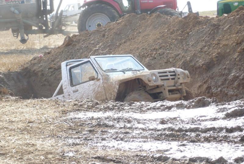 Nico m'a trainé dans la boue !!! 310