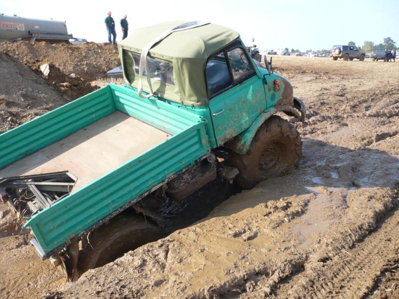 Nico m'a trainé dans la boue !!! 410