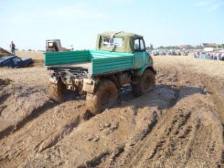 Nico m'a trainé dans la boue !!! 610