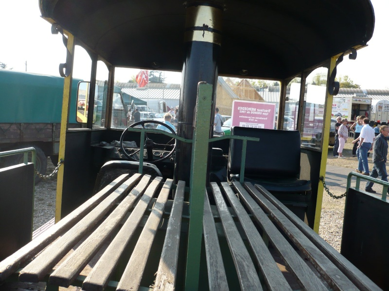 Tracteur Unimog ? ....Quiz 711