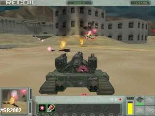 لعبة الدبابات ريكويل recoil كامله تحميل مباشر  Recoil10