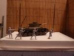 peinture - Type 97 Shinhoto Chi-Ha du 9th Tank Regiment à Saipan - Page 2 00c48c10