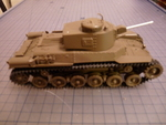 peinture - Type 97 Shinhoto Chi-Ha du 9th Tank Regiment à Saipan - Page 2 30387e10