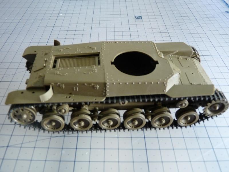 peinture - Type 97 Shinhoto Chi-Ha du 9th Tank Regiment à Saipan 4_prof10