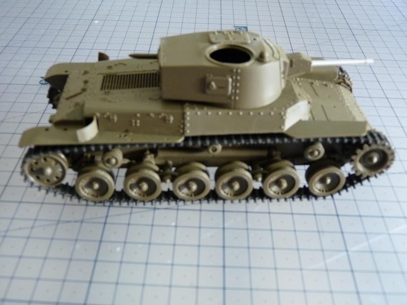 peinture - Type 97 Shinhoto Chi-Ha du 9th Tank Regiment à Saipan 5_prof10