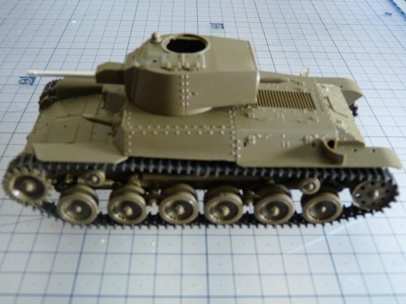 peinture - Type 97 Shinhoto Chi-Ha du 9th Tank Regiment à Saipan 7_prof10