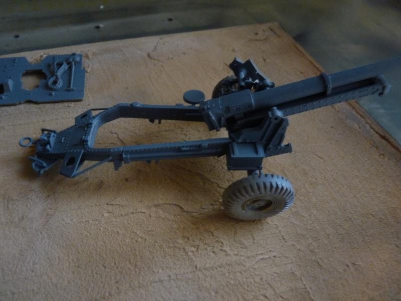 25 pdr FIELD GUN ARICAIN  ABANDONNE Canon_19