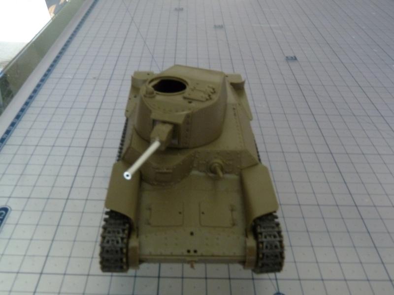 peinture - Type 97 Shinhoto Chi-Ha du 9th Tank Regiment à Saipan De_fac13