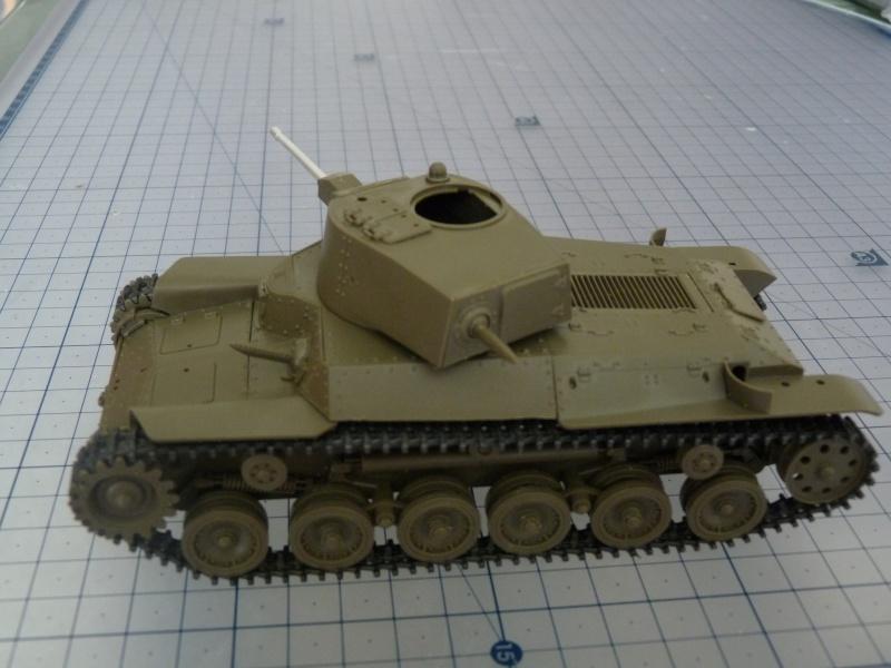 peinture - Type 97 Shinhoto Chi-Ha du 9th Tank Regiment à Saipan De_pro13