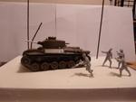 peinture - Type 97 Shinhoto Chi-Ha du 9th Tank Regiment à Saipan - Page 2 E9910d10