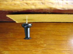 Puskica ispod stola Sto-310