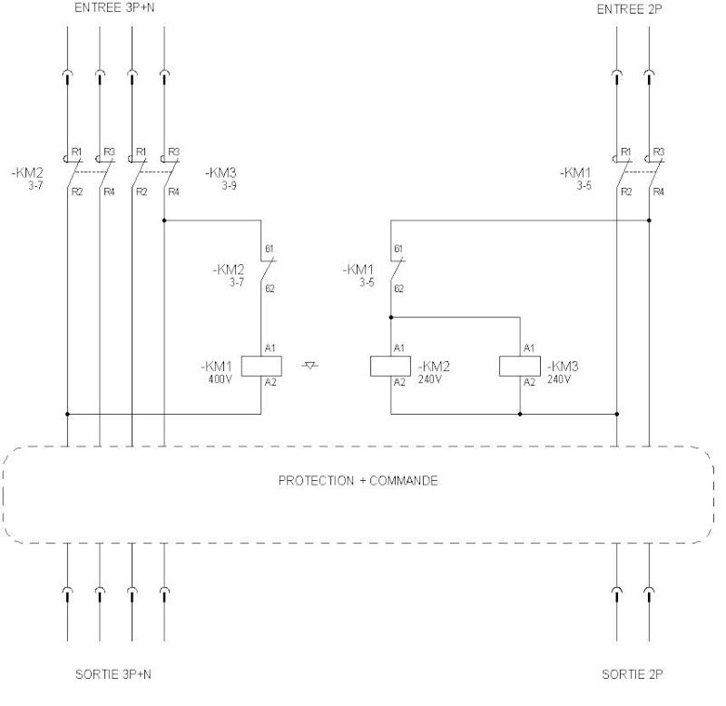 Projet convertisseur de phase Commut10