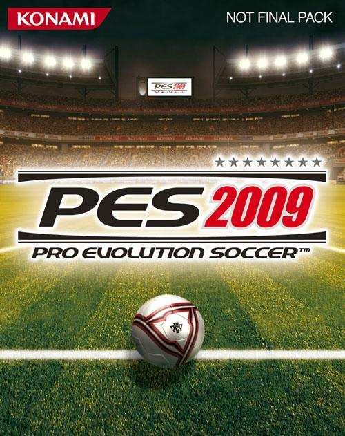 Pes2009 Pes20010