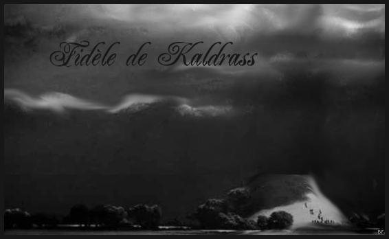 Fidèle de Kaldrass