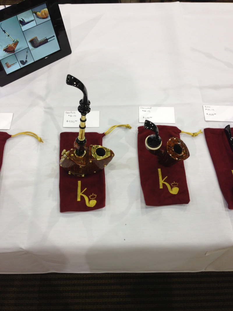2013 Chicago Pipe Show - Page 3 00810