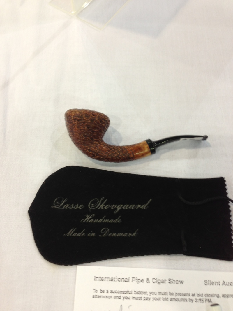 2013 Chicago Pipe Show - Page 3 01810