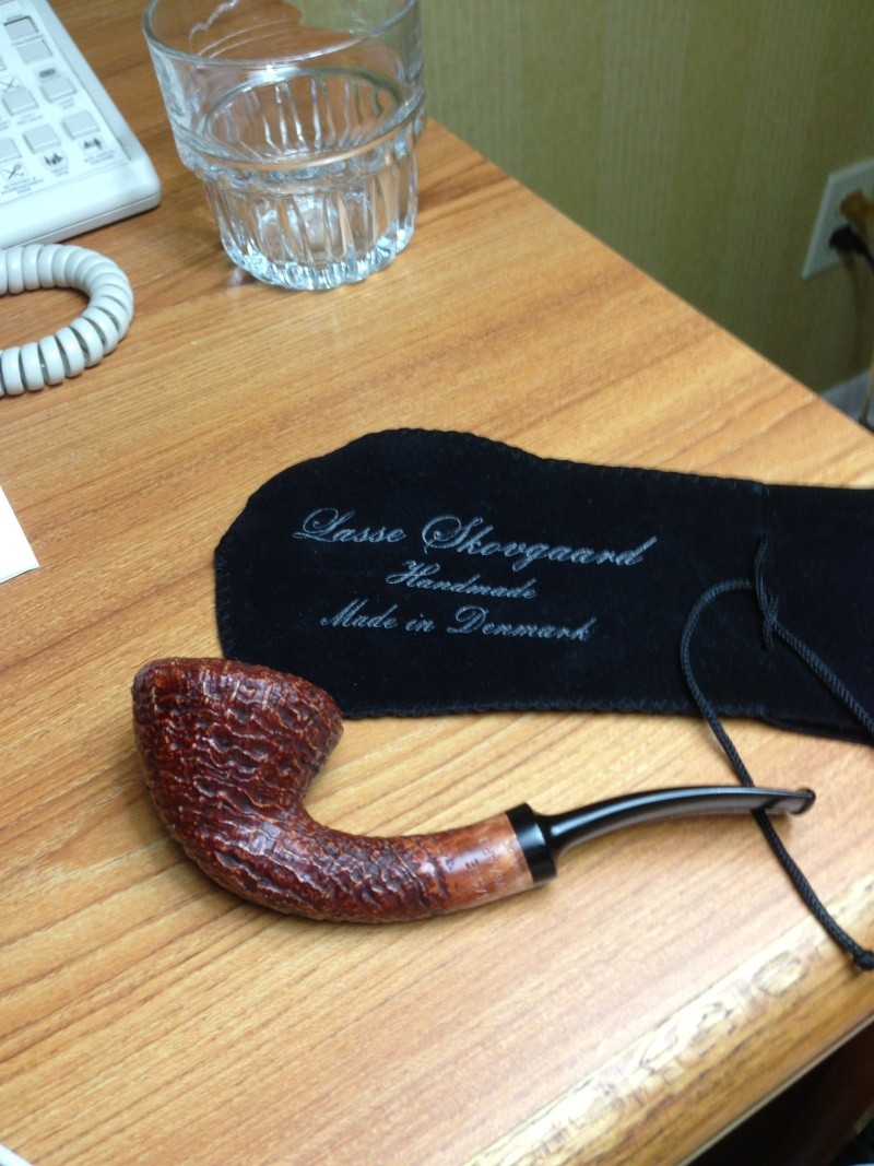 2013 Chicago Pipe Show - Page 3 02211