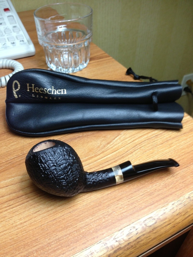 2013 Chicago Pipe Show - Page 3 02510