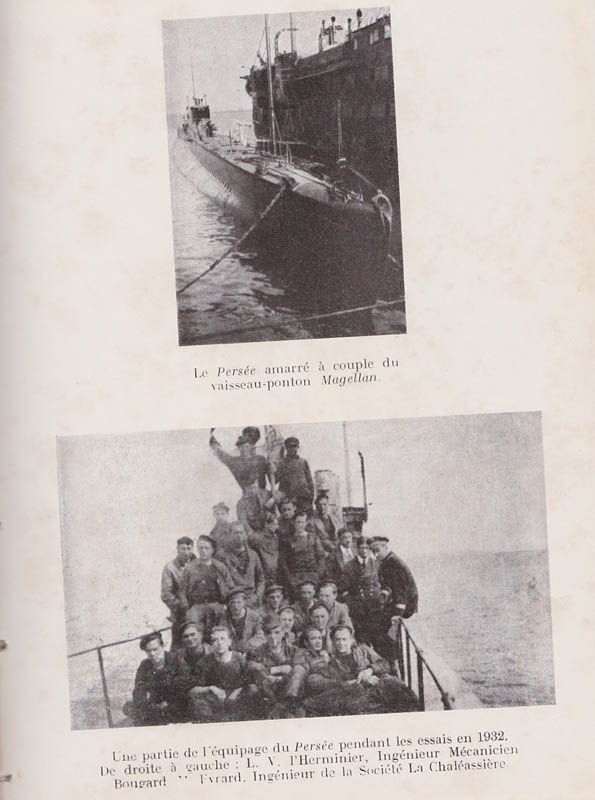 COMMANDANT L'HERMINIER (AVISO) Persee10