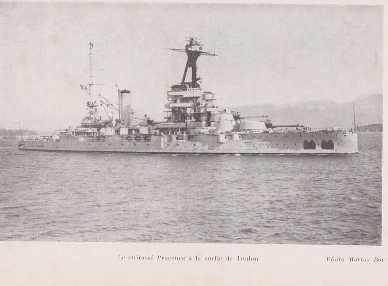 PROVENCE - 1913 Proven10