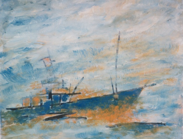 La mer Save0211