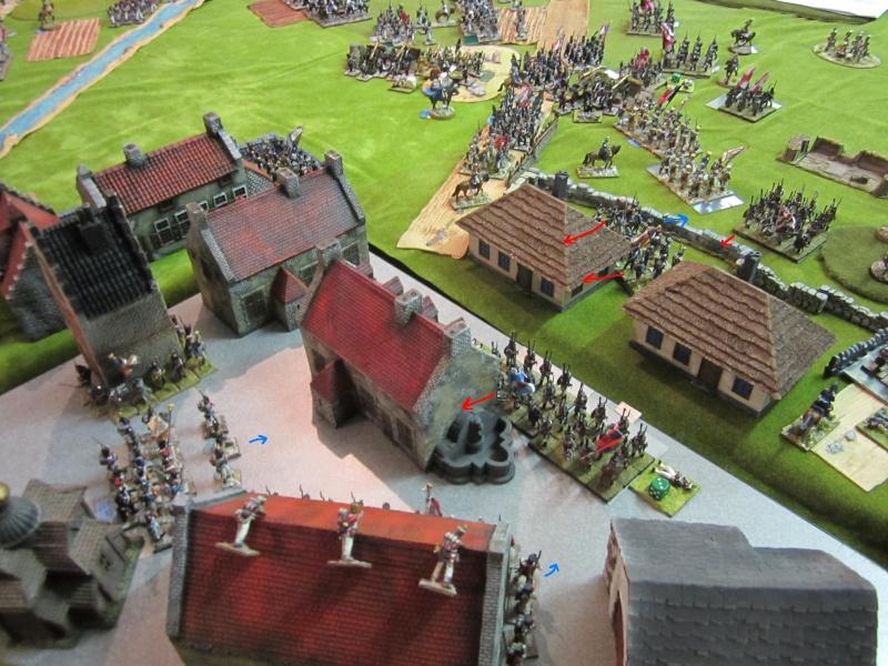 Reconstitution de la bataille de Polotsk. Img_1711