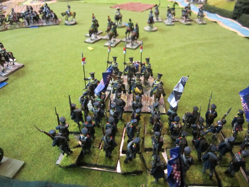 Reconstitution de la bataille de Polotsk. Img_1716