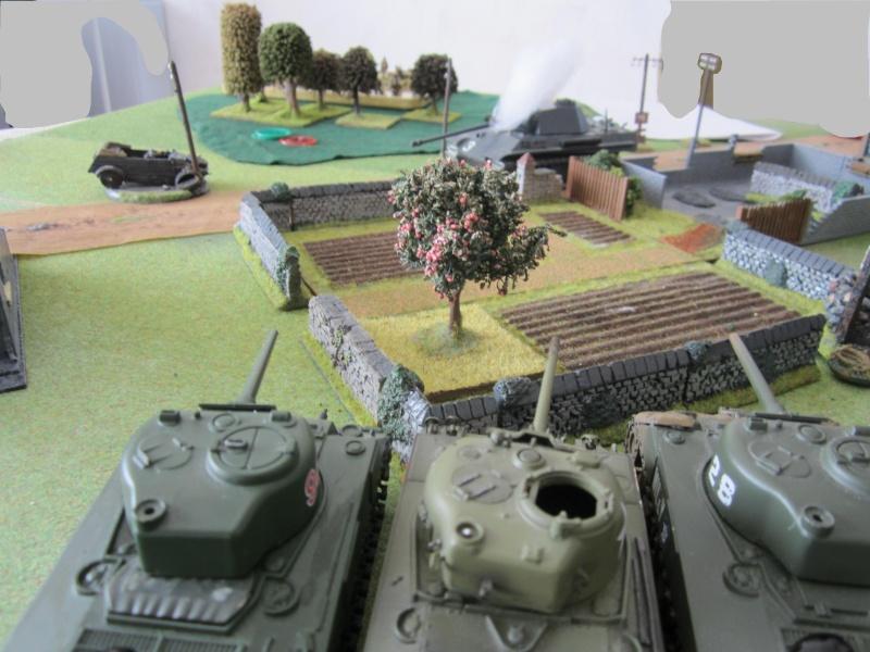 Engagements entre paras US et allemands dans le bocage Img_1812