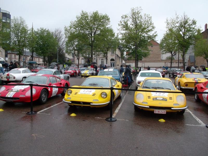 Le Tour Auto  2013 en Porsche 906 - Page 5 Sam_0412
