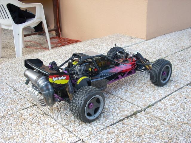 Ma nouvelle carrosserie perso Hpi_ba11