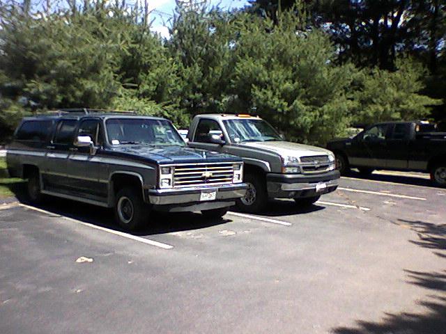 My trucks. Side_d10