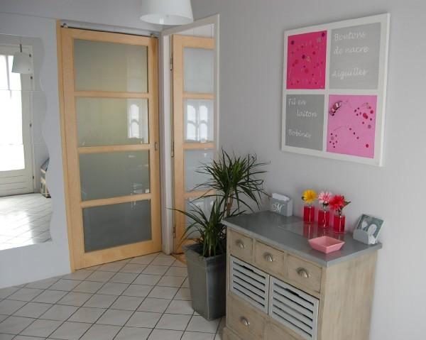 Achat appartement - tout à faire ! (post entrée) Dac59110