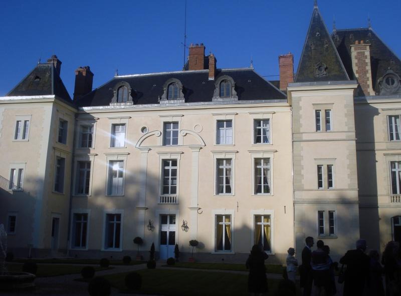 Le château de Villiers : un régal pr les yeux Dsc03819