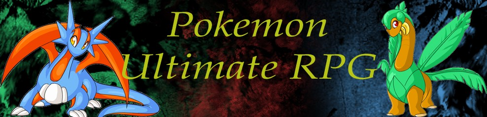 Pokemon Ultimate RPG