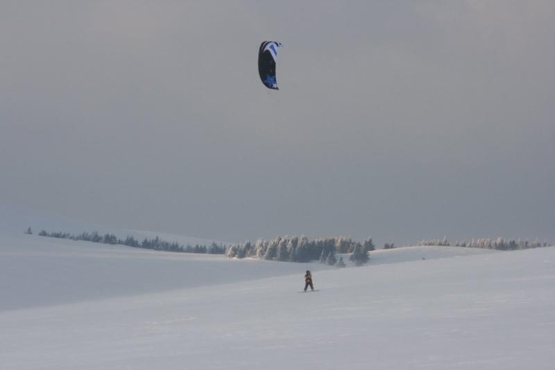 ( TEST ) Flysurfer Psycho 4 6m² P46cot10